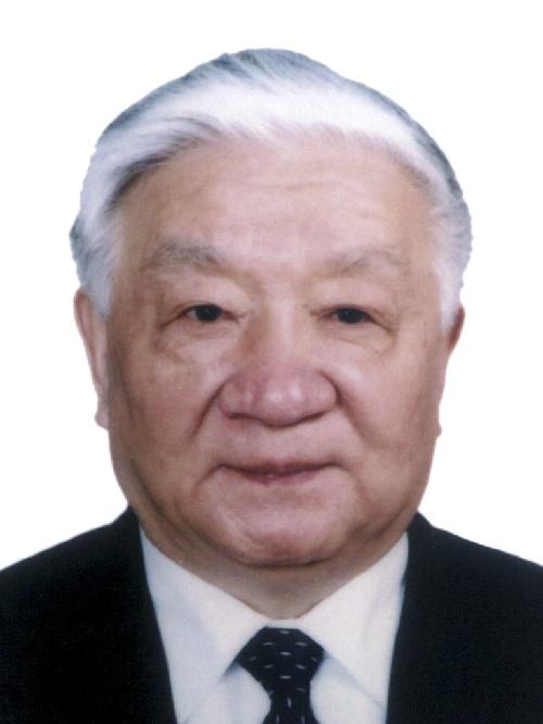 北京,2014年6月16日 王文元同志遗像 新华社发