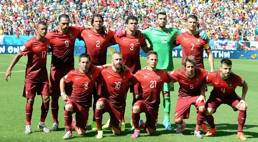 中国足球队vs马里队_(世界杯)足球——小组赛g组:葡萄牙队首发阵容(图)
