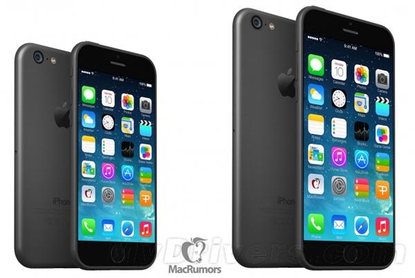 iPhone 6屏幕居然这么强?!