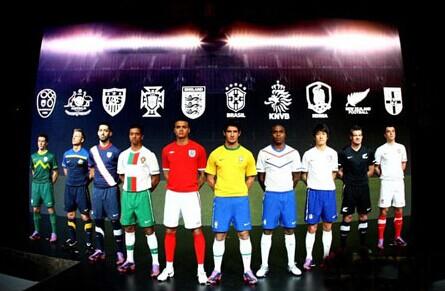 最懂2014世界杯营销的品牌