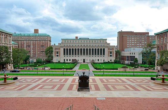 全球15所最美大学 哪所是你的心头好