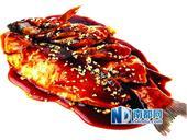 游杭州品美食 老字号名菜未必都那么靠谱