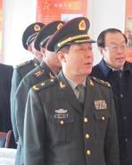 31省份戎装常委:25人为军区政委6人为司令员(名单/简历)