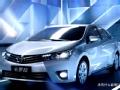 [汽车广告]丰田全新一代卡罗拉 宣传短片