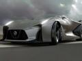 [海外新车]日产 Concept 2020 Vision GT
