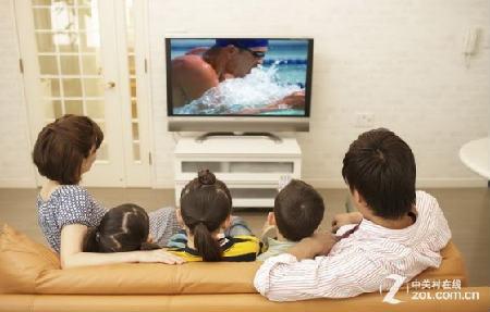 三星LG研发新型液晶面板:看电视可美白去粉刺