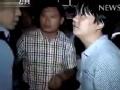 [汽车生活]民警执法 遭醉酒宝马男扇耳光