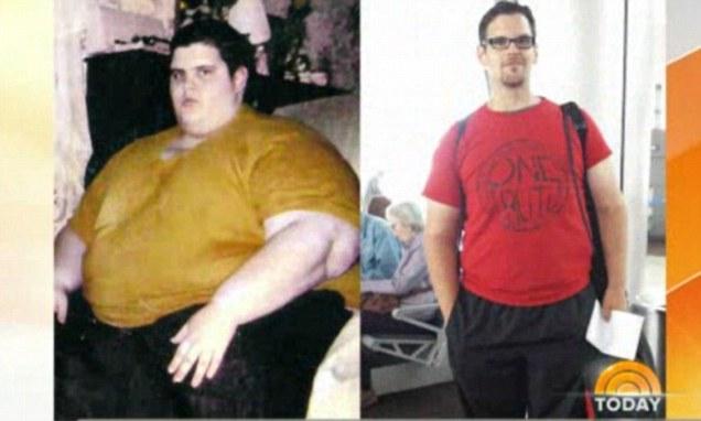 世界巨胖_美国巨胖减肥记:从363公斤变90公斤(图)-搜狐新闻