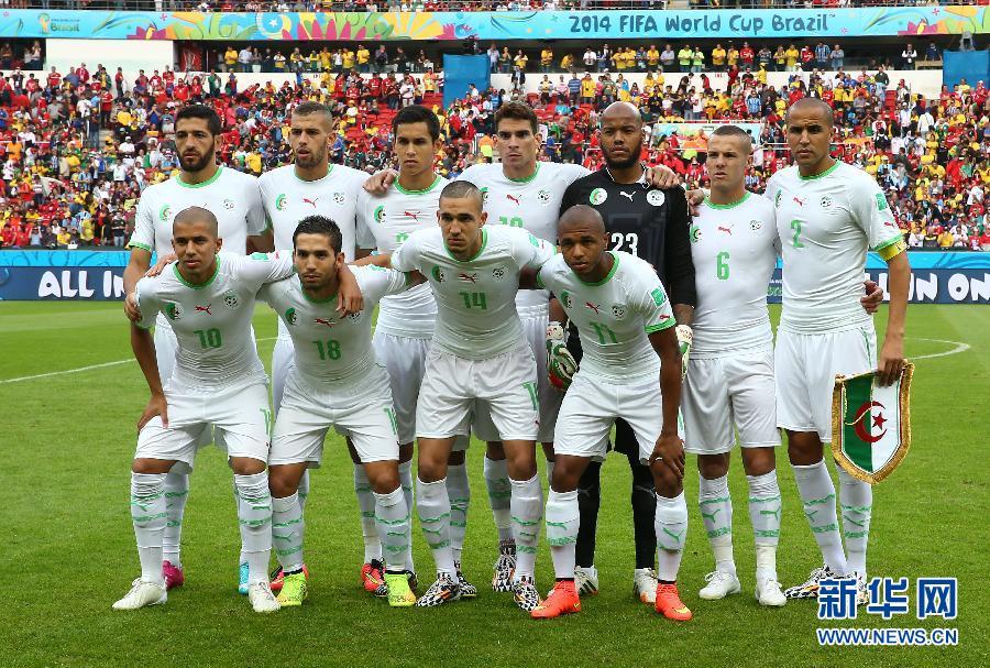 2014韩国国家队阵容_小组赛H组:韩国2-4不敌阿尔及利亚(组图)-搜狐滚动