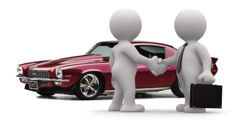 现在买二手车可以贷款吗图片