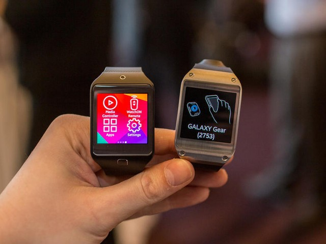 三星/LG/摩托即将集体发布安卓智能手表
