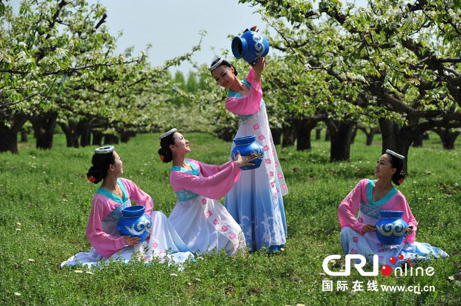 延边朝鲜族自治州成就展将在北京举办(高清组
