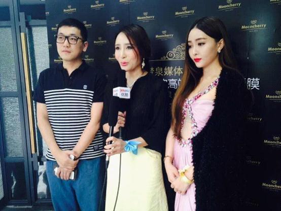中国首款高端红酒面膜梦泉黑天鹅
