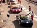 [汽车运动]法拉利骑兵队限量F12 TRS亮相