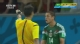 克罗地亚2手球无判罚引争议 小豌豆激动投诉