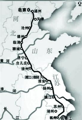 河北到山东枣庄地图