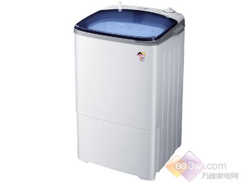 小件衣物迷你洗 海尔2.8公斤波轮推荐