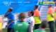 进球视频-戈丁肩部撞球破门 乌拉圭1-0意大利