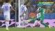 视频-洛普洛斯远射直奔球门 班巴脚尖碰球解围