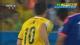 视频-罗德里格斯门前远射 击对手身体偏出立柱