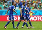 进球回放:波黑打进疑似越位球 伊朗队希望渺茫