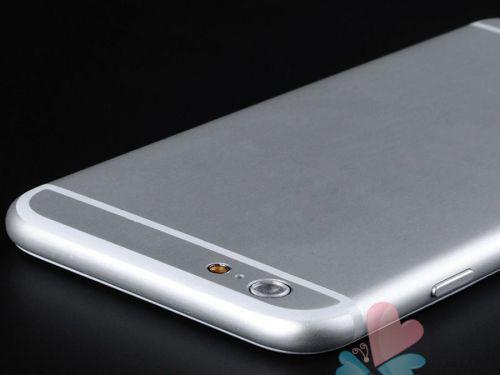 几乎没悬念就这样了 iPhone 6高清谍照曝光