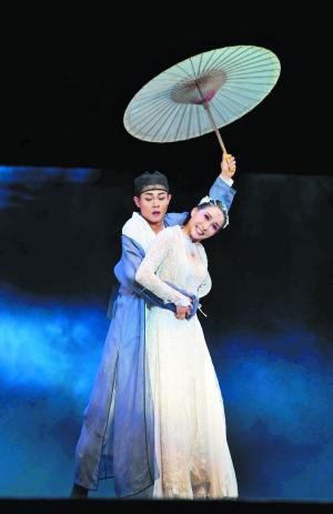 赖声川的《如梦之梦》去年曾在乌镇演出。