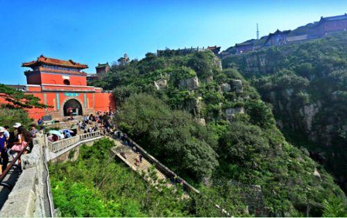 盘点中国世界文化遗产 你去过哪些