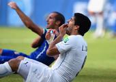 世界杯伤人事件:苏神扬名 克洛泽踢断对手肋骨