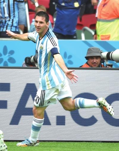 世界杯缘何成为美洲杯