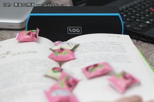 音箱品味书香气息图片