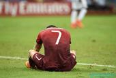 葡萄牙出局七宗罪:佩佩罪大恶极 C罗伤病缠身