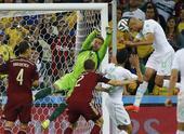 进球回放:门将失误斯利马尼破门 俄罗斯陷绝境