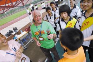 暑期结合志愿活动学英语是不错的选择。