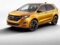 [海外新车]2015款国产 全新一代福特锐界