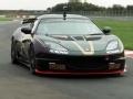 [海外试驾]Lotus Evora GT4赛车性能测试