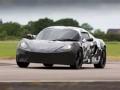 [海外新车]最快纯电动车 SP:01 样车测试