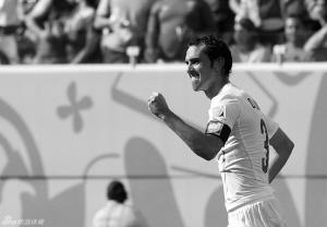 巴西世界杯小组赛最佳阵容