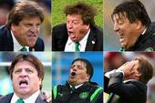 目测墨西哥主帅要火 世界杯表情帝非他莫属(图)