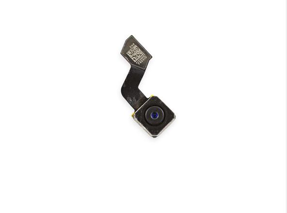 新iPod touch 5拆机图解 16GB增摄像头