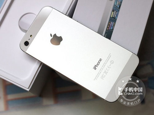 苹果5 16G国行             4799睿风