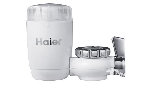 海尔HT101-1净水器 整体外观