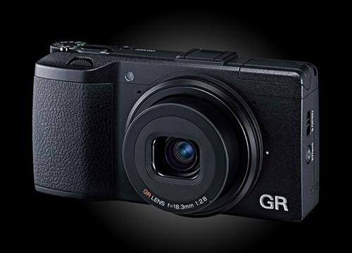 理光GR数码相机
