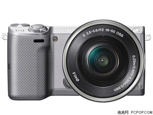 索尼NEX-5T 微单套机(E PZ 16-50mm F3.5-5.6 OSS)数码相机