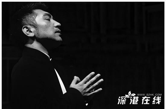 跨界音乐人吴彤联手姚谦加盟《侗族大歌》吴彤个人资料