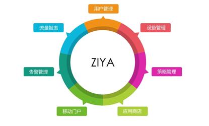 企业移动管理平台 成就指尖上的移动化-中国学