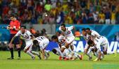 世界杯黑马:哥斯达黎加神奇 韩国队创亚洲历史