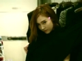 《Jessica&Krystal片花》20140701 预告 秀晶回归造型曝光 炫酷妆容吓呆姐姐