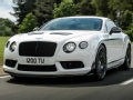 [海外新车]全球限量300台 宾利欧陆GT3-R