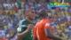 视频-萨尔西多连续晃两人 暴力远射皮球高横梁